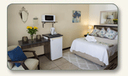 bed and breakfast Rustenburg