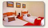 accommodation Rustenburg